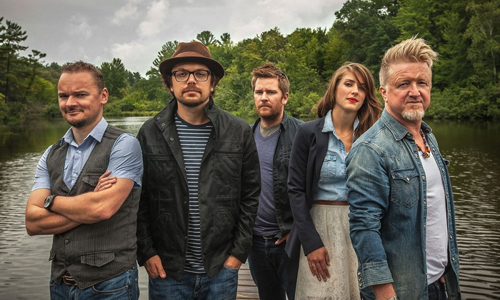 Victoria Gardens Cultural Center, Lewis Family Playhouse Theater - Victoria Gardens: Gaelic Storm at Victoria Gardens Cultural Center, Lewis Family Playhouse Theater