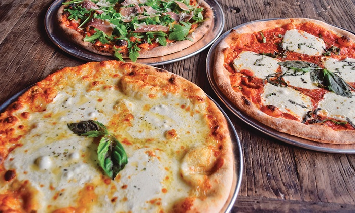 LOCALE Gastro Bar Pizzette - Patchogue: $15 For $30 Worth Of Casual Dining