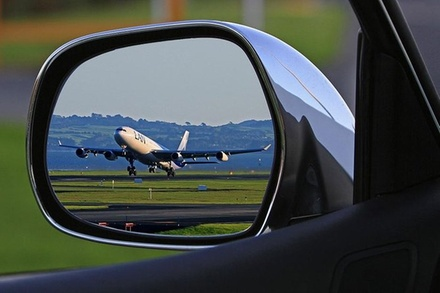 Luton Airport to Central London In Luxury Vehicle Private Transfer for 1-2 pers (London)