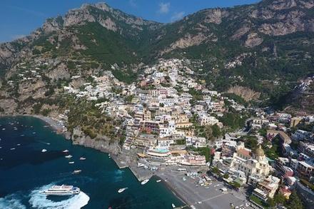 Coupon Biglietti Eventi Groupon.it Tour privato: Gita di un giorno sulla Costiera Amalfitana da Sorrento