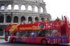 Tour Hop-On Hop-Off della città di Roma con City Sightseeing