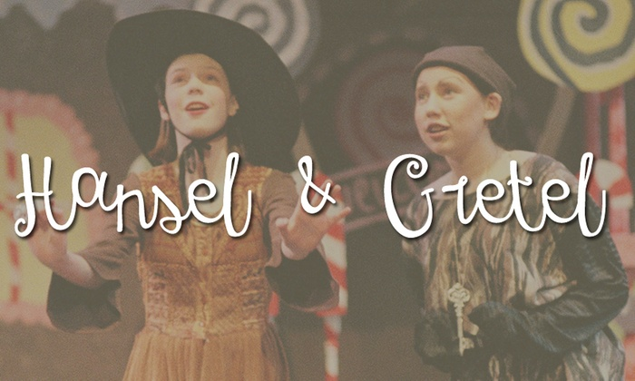 Thomas Jefferson Community Theatre - Arlington Heights: Hansel and Gretel at Thomas Jefferson Community Theatre