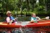 Self-Guided Kayaking Trip (Kayak Rental Only) on Lofton Creek