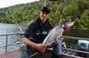 Fishing Charter - Lake Mapourika