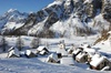 Tour a piedi all'Alpe Devero da Arona