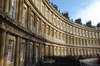 Afternoon Bath City Tour - Private tour from Bristol with a local g...