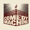 """Comedy Machine Oakland"""