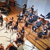New Orchestra of Washington at First Congregational - Saturday Marc...
