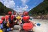 Full Ocoee River Trip