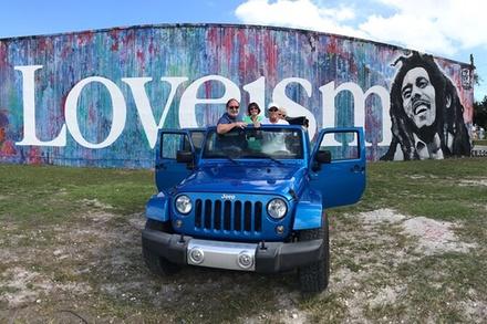 Miami Sightseeing City Tour