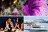Valentine's Day Dinner Cruise on Sydney Harbour