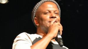 Atlanta Comedy Theater: Comedian Marcus Combs