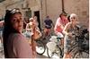 Tour in bici del cibo di strada a Bari