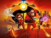 Tickets to see The Incredibles 2: Drive-In Cinema