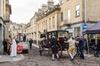 Private Guided Tour of Bridgerton Set in Bath