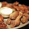 $15 For $30 Worth Of Wings & More