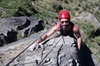 Privately Guided Rock Climbing - Full Day
