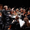 """American Composers Orchestra: """"Parables"""" - Tuesday May 23, 2017 / 8..."""