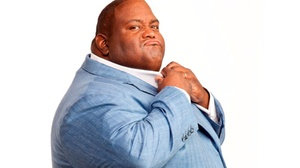 Baltimore Comedy Factory: Comedian Lavell Crawford