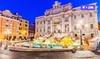 ✈ ITALIE   Rome - Ranieri 3* - Centre ville