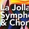 "La Jolla Symphony & Chorus: ""Cross Winds"" - Sunday, Feb. 11, 2018 /..."