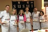 Katsumi's Teaching Kitchen-Japanese cooking classes!