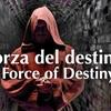 """""""La Forza del Destino"""" - Sunday December 4, 2016 / 2:00pm"""