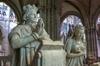 La Nécropole royale: visite de la basilique Saint-Denis