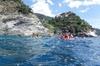 Gita in kayak alle Cinque Terre da Monterosso