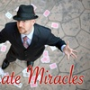 """Intimate Miracles"" - Saturday May 27, 2017 / 8:00pm"