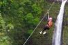 Skyline Eco - Big Island - Big Island: Hilo Zipline over KoleKole Falls