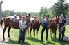 Horsecountry Campground Inc. - Ottawa: Horseback Trail Ride and Lesson
