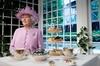 MADAME TUSSAUDS LONDON – STANDARD ENTRY + ROYAL TEA
