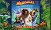 Tickets to see Madagascar The Musical (Barnstaple)