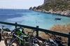 Visite en vélo électrique dans trois calanques au départ de Marseille