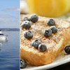 Weekend Brunch Cruise: Gourmet Buffet & Great Sights (Kirkland) - S...