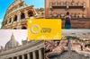 Pass OMNIA Vatican and Rome con hop-on hop-off e accesso rapido