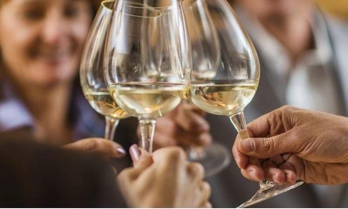 Wine tasting niagara falls groupon