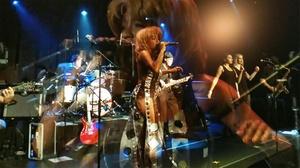 Boca Black Box : Simply Tina: The Ultimate Tina Turner Tribute at Boca Black Box