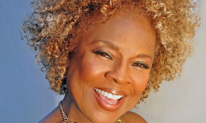 Thelma Houston: My Motown at Catalina Bar and Grill