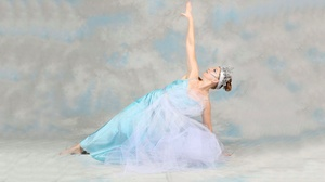 Frenetic Theater: The Snow Queen at Frenetic Theater