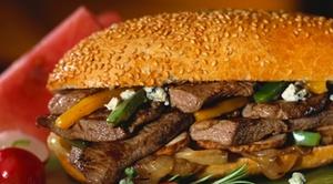 Tilton Snacks & Wraps: 60% off at Tilton Snacks & Wraps