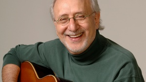 Delray Beach Center for the Arts at Old School Square: Peter Yarrow in Concert at Delray Beach Center for the Arts at Old School Square