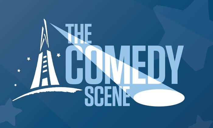 The Comedy Scene  - South Norwood: Stand-Up at the Comedy Scene