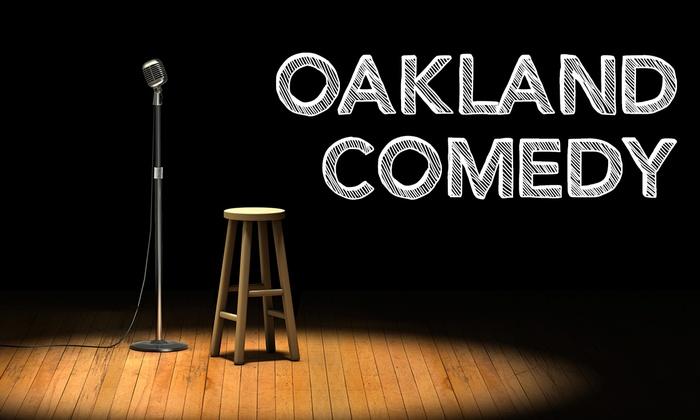 The Washington Inn - The Washington Inn: Comedy Oakland Stand-Up Showcase