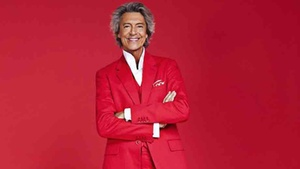 Winningstad Theatre : Tommy Tune: Taps, Tunes and Tall Tales at Winningstad Theatre