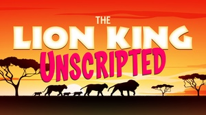 Queensbury Theatre: The Lion King: Unscripted at Queensbury Theatre