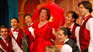 Musical Theatre Village: Hello, Dolly! at Musical Theatre Village