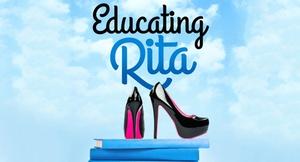 Citadel Theatre: Educating Rita at Citadel Theatre