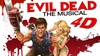 V Theater at the Miracle Mile Shops - The Strip: Evil Dead: The Musical at V Theater at the Miracle Mile Shops